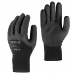 guanti invernali Weather Flex Guard nero