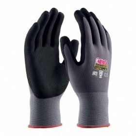 guanti protezione Orma Odibì neri
