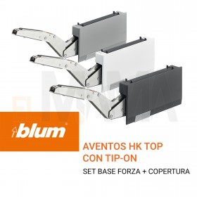 Aventos HK top Con TIP-ON | Blum