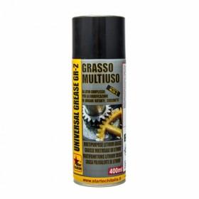 Grasso Spray per uso universale, non secca resistente al lavaggio