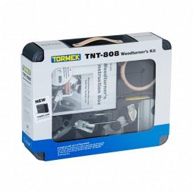 Kit tormek TNT-808 in valigetta di plastica