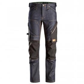 Pantalone FlexiWork Denim 6956 Snickers Workwear