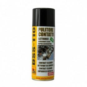 Disossidante secco spray per contatti elettronici