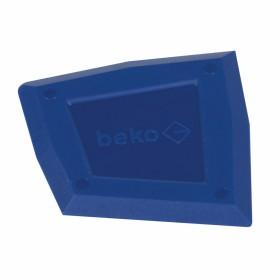 Beko | Spatola per levigare tirare e stendere mastici, siliconi e sigillanti