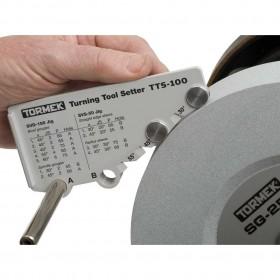 Dispositivo per angolo affilatura Tormek TTS-100