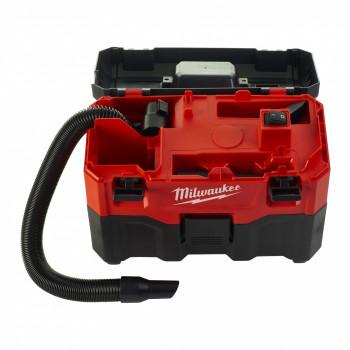 Aspiratore Milwaukee tools