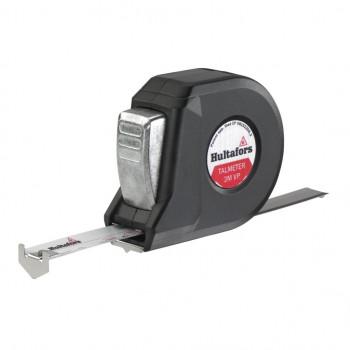 Flessometro acciaio Hultafors talmeter