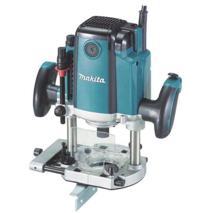 Fresatrice verticale Makita 12 mm
