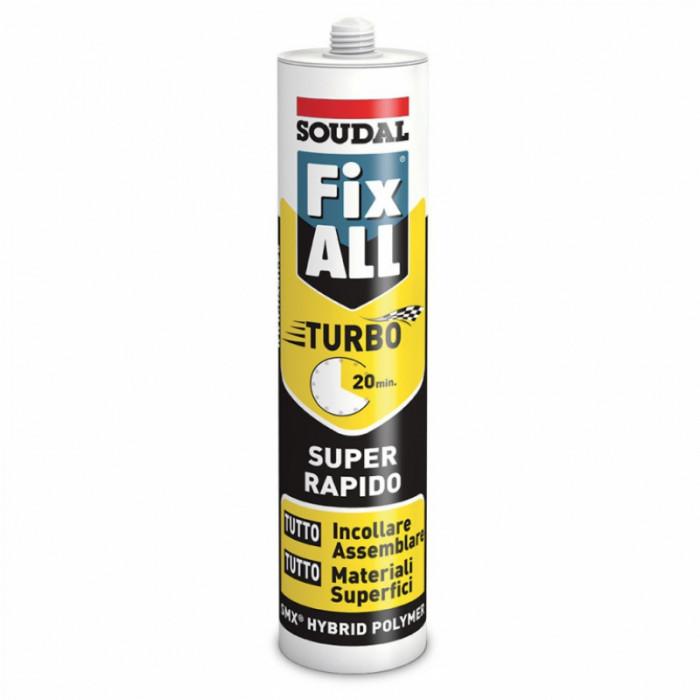 Fix All Turbo di Sudal