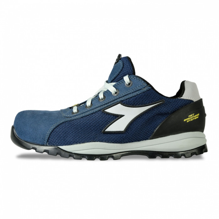 Scarpe Antinfortunistiche S1P Diadora Glove Tech Low