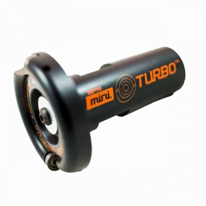 Mini Turbo Arbortech per scultura del legno