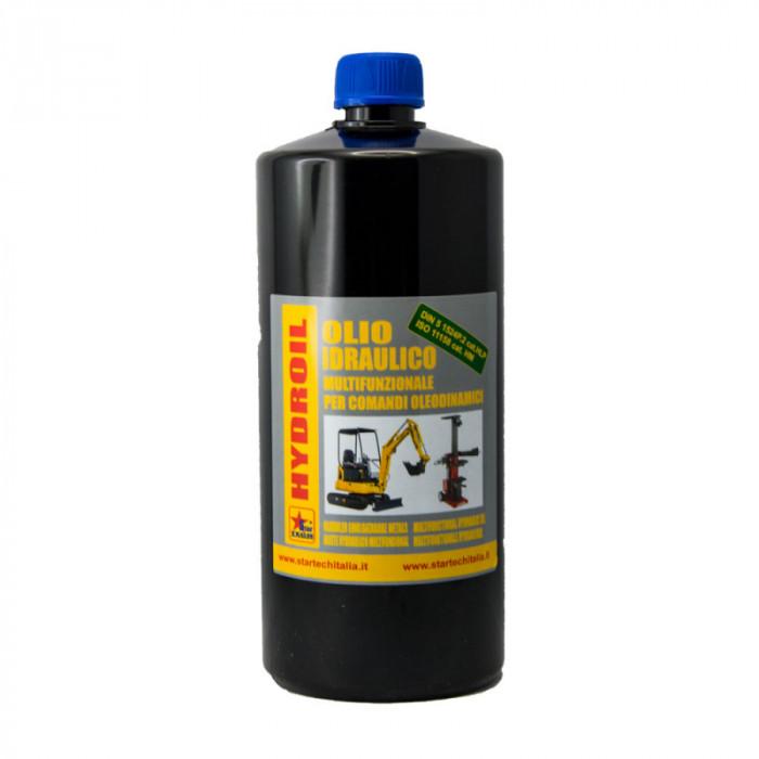 Olio idraulico multifunzionale