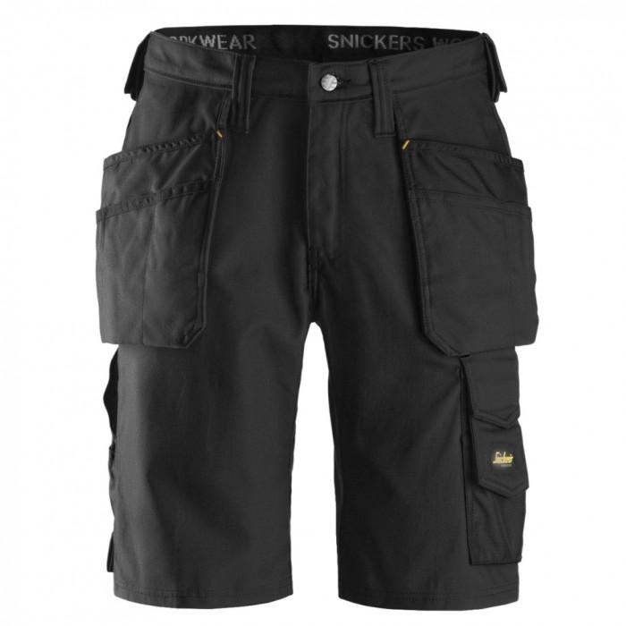 Pantaloni corti da lavoro Snickers Workwear 3014