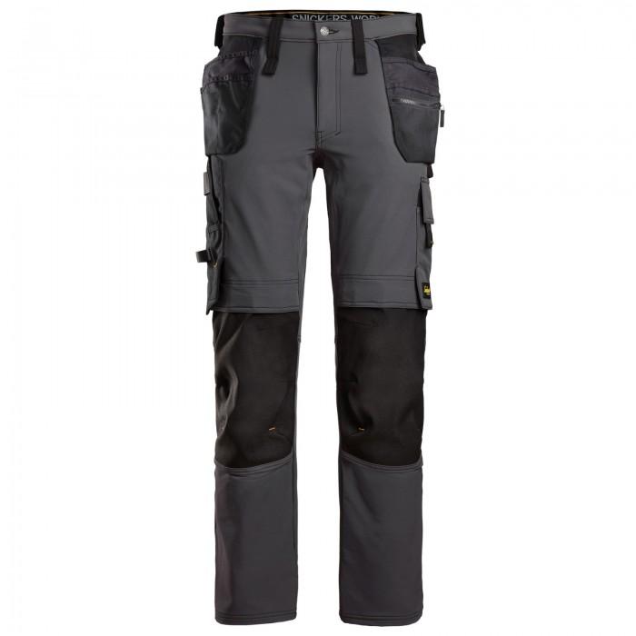 Pantaloni da lavoro con tasche esterne per attrezzi | Sickers Workwear 6271