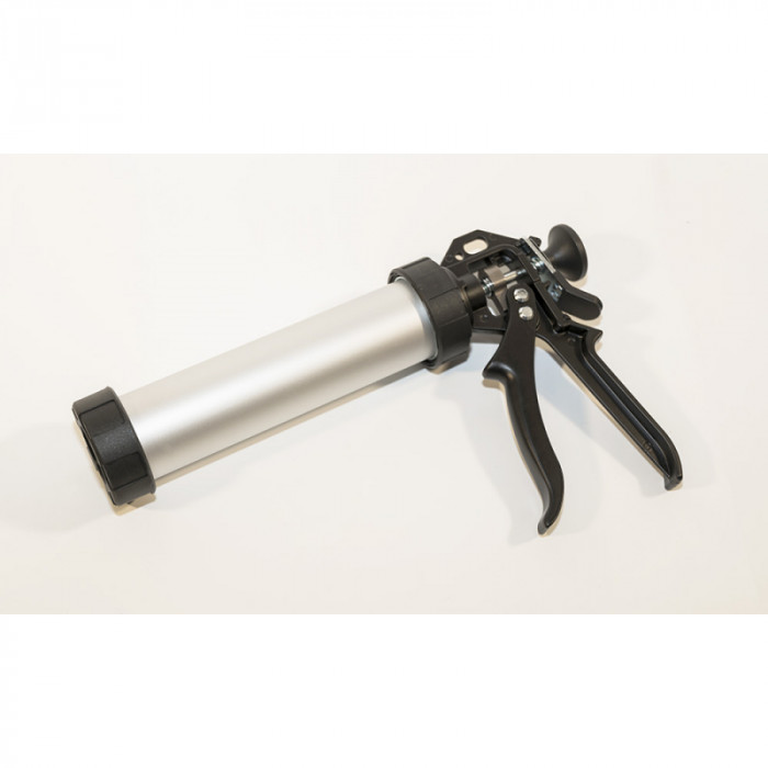 Pistola per silicone in cartucce o in sacchetti fino a 400ml 9040 / EC