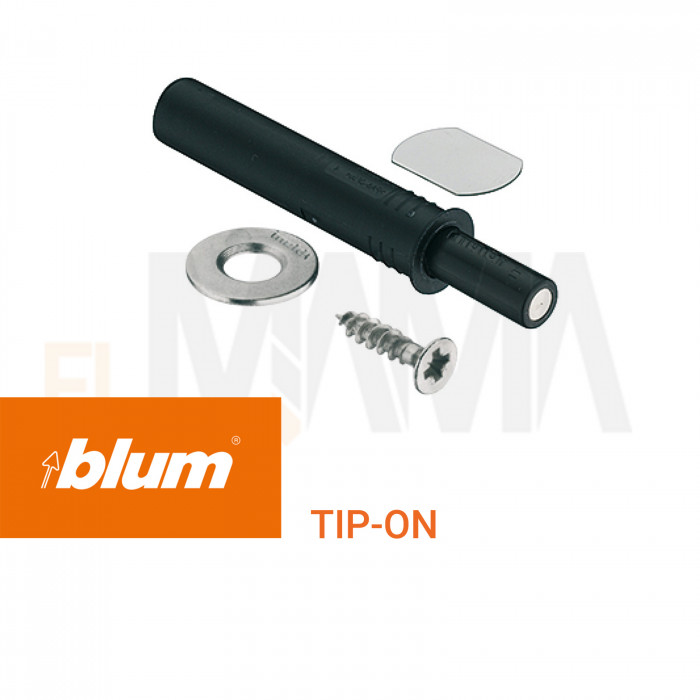 sistema Tip-On Blum