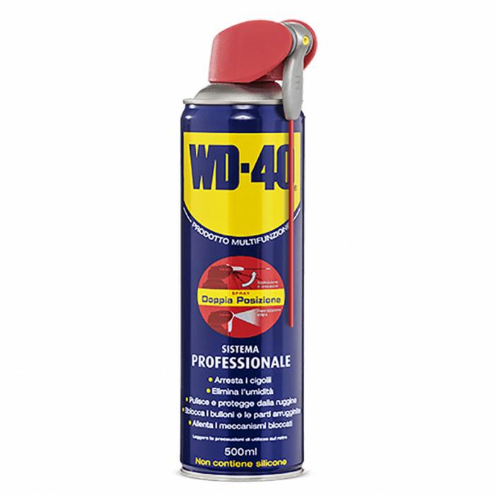 Wd-40 Lubrificante protettivo Professionale  - Bomboletta con beccuccio rigido