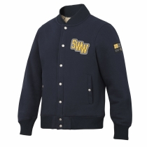 giacca Ruffwork Snickers pile navy