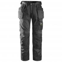 Pantalone da lavoro Snickers Duratwill nero