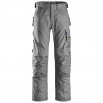 Canvas+ pantalone da lavoro di Snickers grigio