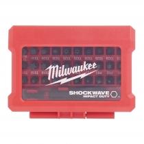 valigetta Milwaukee con 32 inserti