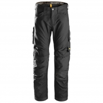 Pantalone uso quotidiano Snickers Workweare Allroundwork nero