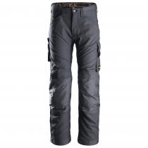 Snickers Workweare pantalone da lavoro Allroundwork grigio