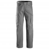 Snickers pantalone modello Service grigio