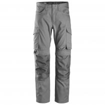 Snickers pantalone Service grigio