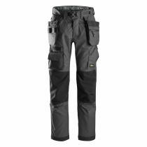 pantalone posatore FlexiWork grigio e nero