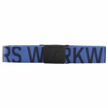 cintura nova logo blu e nero