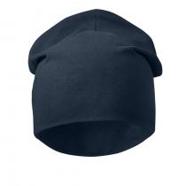 berretto in cotone di Snickers navy