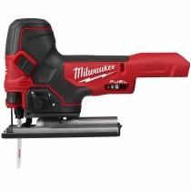 Milwaukee M18 Fule Seghetto Alternativo a batteria - Modello FBJS-0X