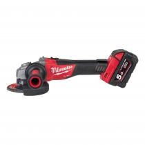 Milwaukee smerigliatrice M18 cag 115X 502X