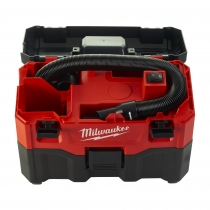 Aspiratore Milwaukee Tools M18