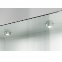 Risultato finale montaggio lampade loox led 2025 e 2026 Hafele