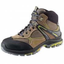 Grisport Adria - Le scarpe antinfortunistiche S3 Alte, adatte a tutte le stagioni