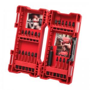 Inserti avvitatori accessori utensili elettrici