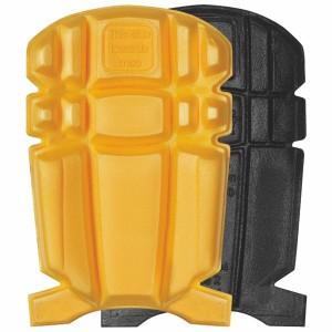 Ginocchiere 9110 di snickers giallo-nero