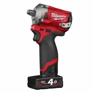Avvitatore ad impulsi Milwaukee M12-FIWF12-422x