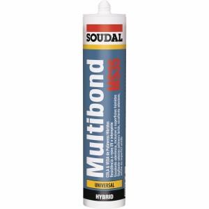 Soudal sigillante adesivo Multibond