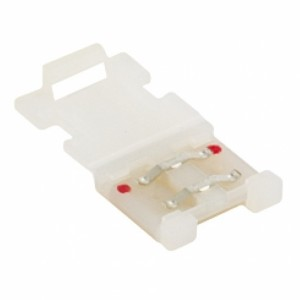Connettore per strip led 10mm Hafele