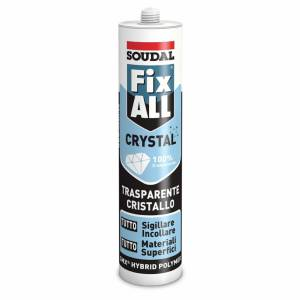 Fix All High Tack cartuccia 290 ml Soudal
