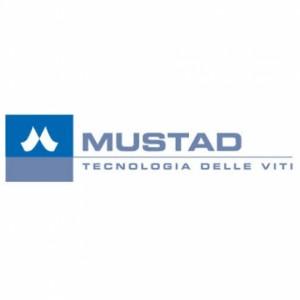 Logo Mustad - Tecnologia delle Viti
