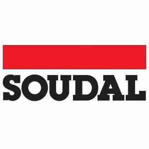 Logo Soudal Colle Siliconi e Sigillanti