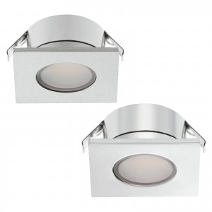 Faretto led 12V foro incasso 26mm Loox led 2023