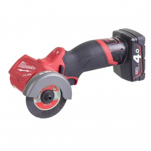 Mini smerigliatrice angolare milwaukee m12 Fuel