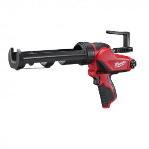 M12 PCG-310C Milwaukee | Pistola per silicone a batteria