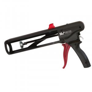 Pistola per silicone professionale senza stelo