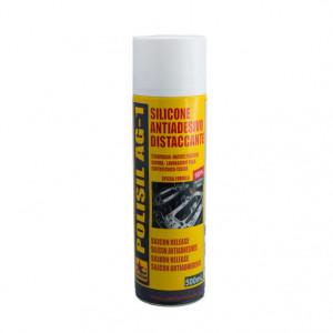 Antiadesivo distaccante a base di olio di silicone POLISIL AG1